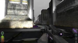 Red Eclipse, un FPS per Ubuntu