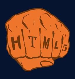 Dissenyant un blog en HTML5