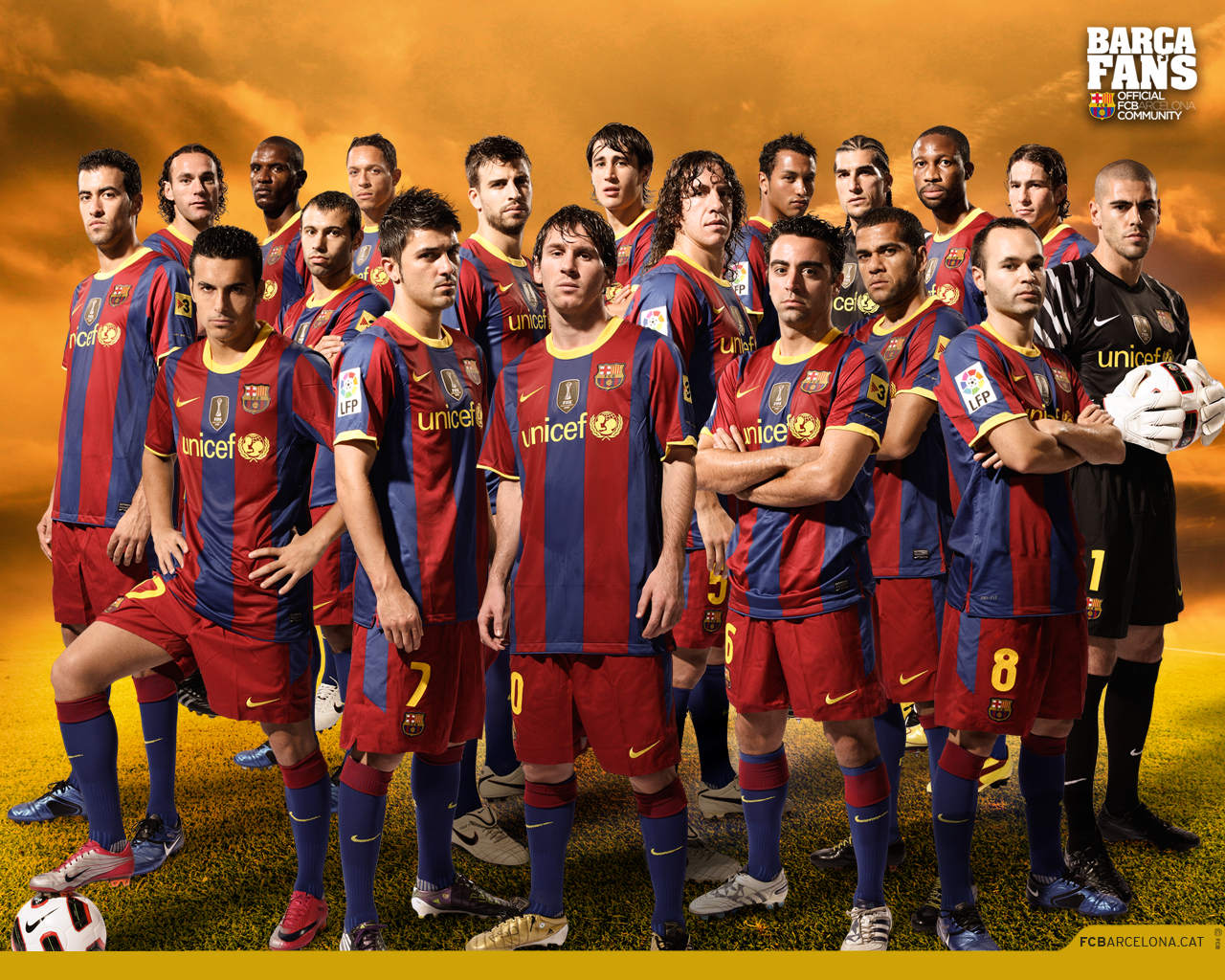 FCB Watch, on mirem el Barça?