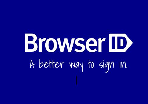 BrowserID, autenticació fàcil