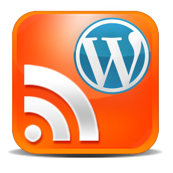 Silencesoft RSS Reader, RSS extern a WordPress