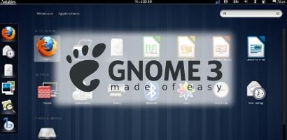 Gnome3 a Ubuntu 11.04