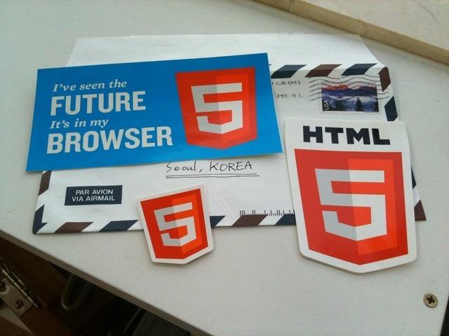 Mozilla presenta WebAPI