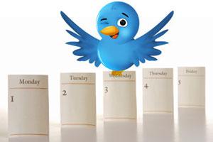 La setmana a Twitter
